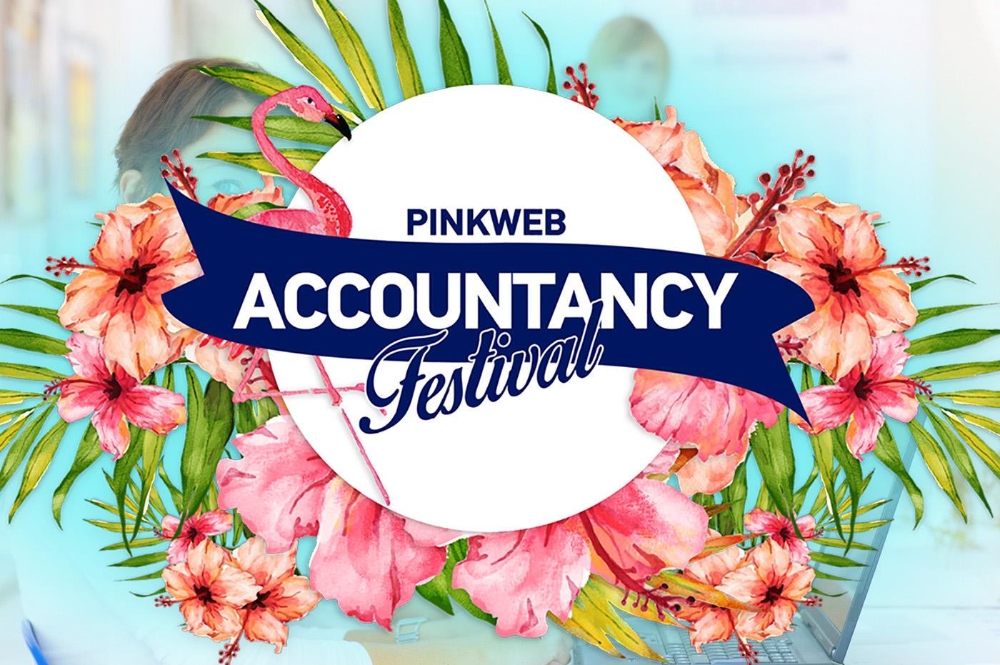 Pinkweb festival