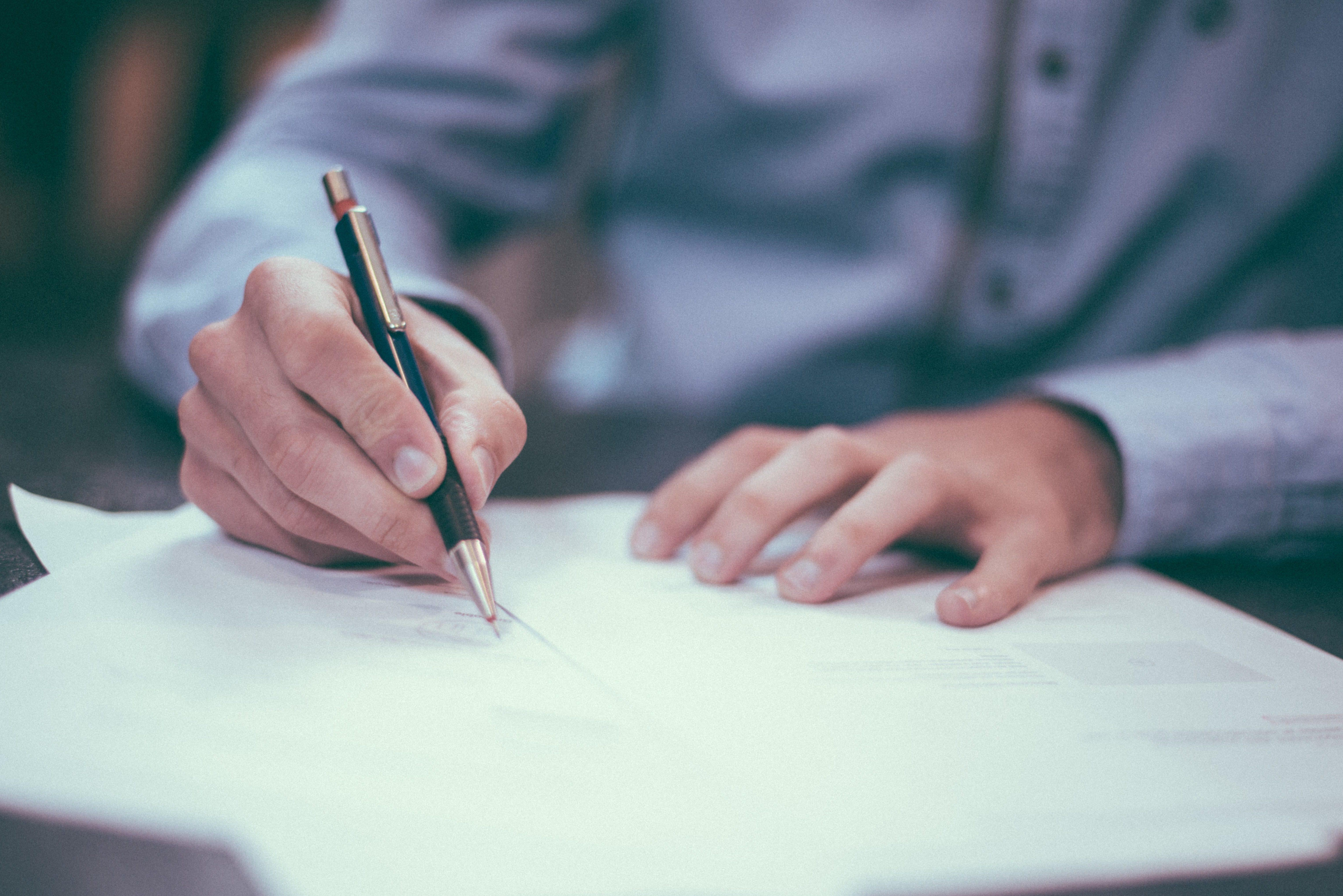 3 Misvattingen over digitaal ondertekenen