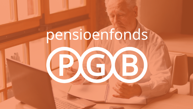 """PGB Pension Fund. """"Digital signing? Do it right away!"""""""