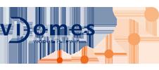 Vidomes logo
