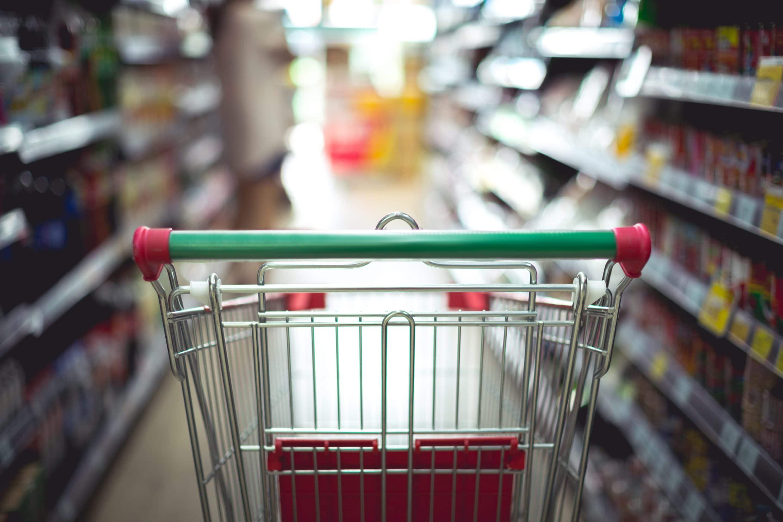 Supermarkt Spar Kiest ValdiSign