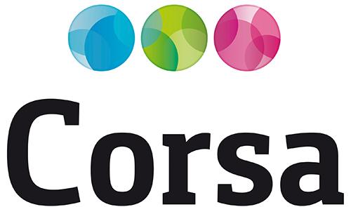 MyCorsa NxT logo