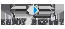 Enjoy & Deploy logo