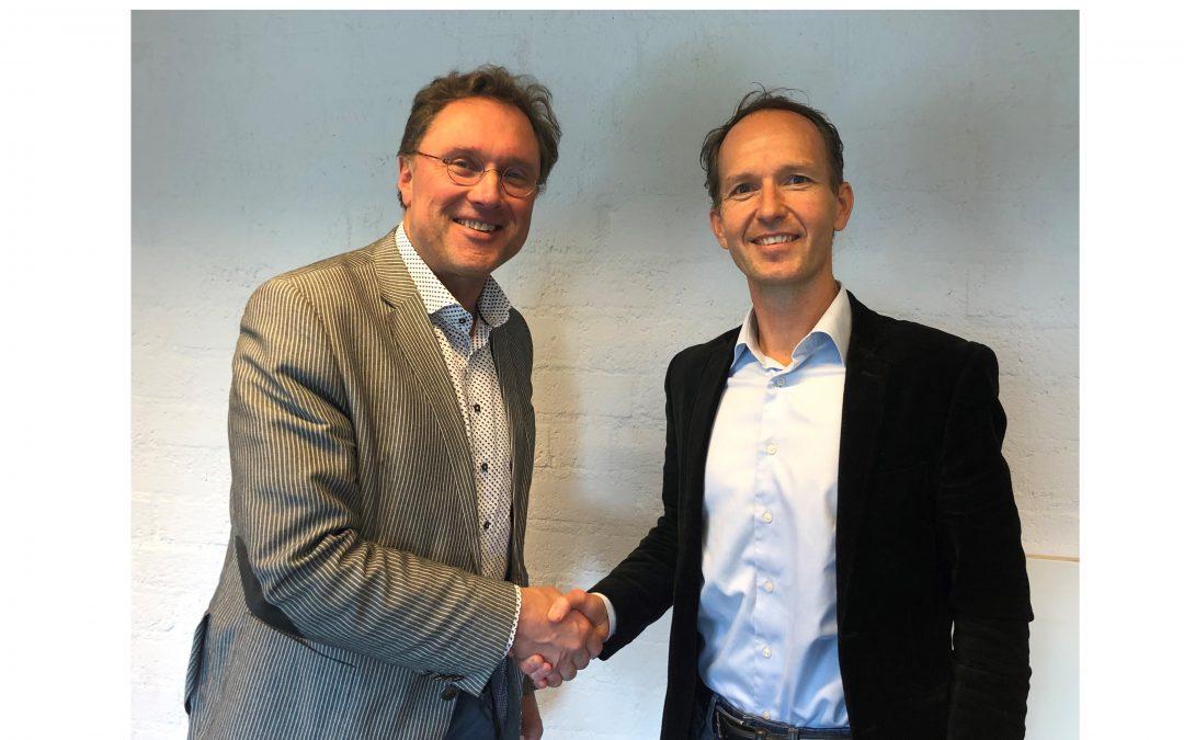 KPN en ValidSign lanceren Cloud PKIo-certificaten
