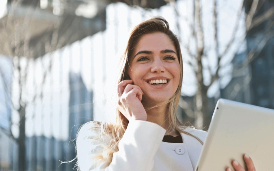De ValidScan: Meer succes met een blueprint voor uw organisatie
