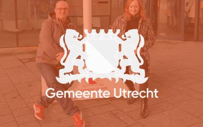 """Gemeente Utrecht """"ValidSign als olievlek"""""""