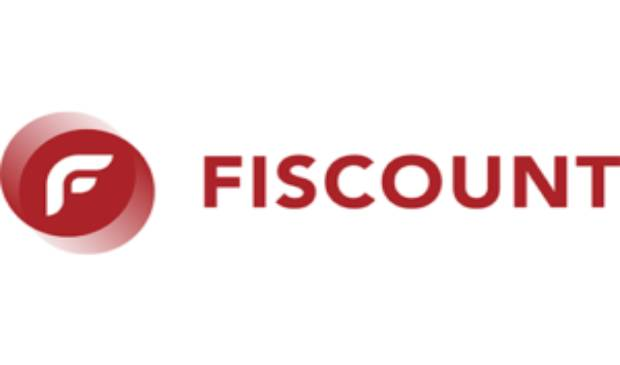Fiscount logo