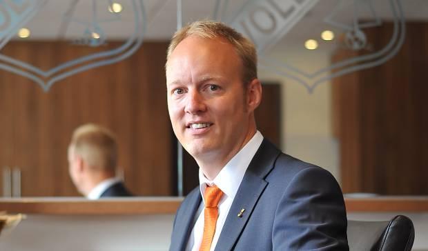 FC Volendam trapt af met digitaal ondertekenen
