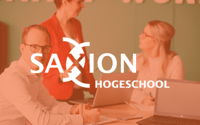 Saxion University of Applied Sciences works smarter with ValidSign