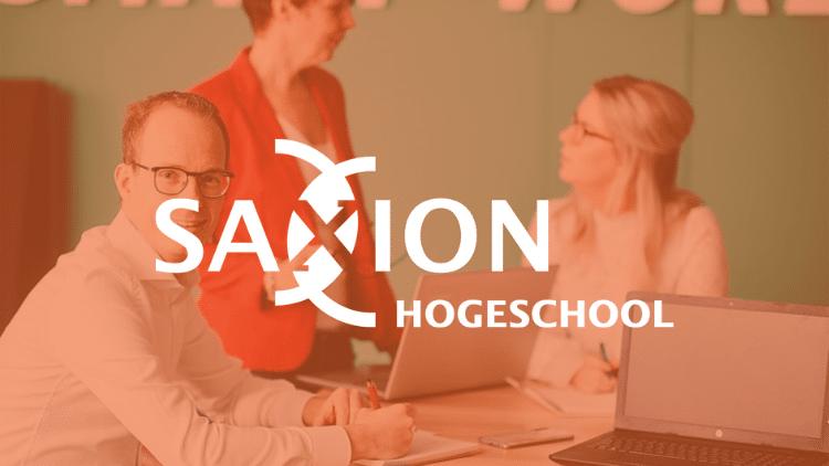 Hogeschool Saxion werkt slimmer met ValidSign