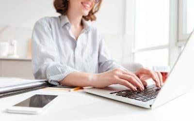 Het HR proces volledig gedigitaliseerd