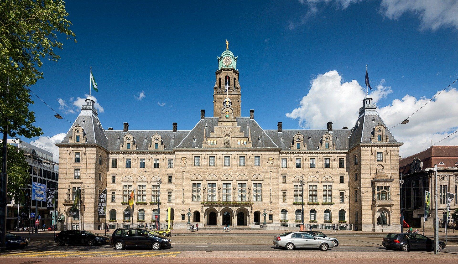 Rotterdam ValidSign