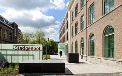 Woningcorporatie Stadgenoot rolt digitale handtekening uit binnen hele organisatie